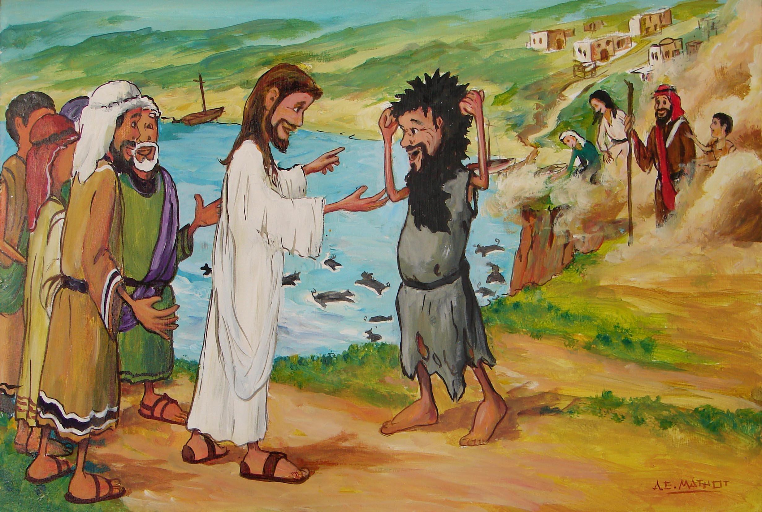 Bible-Lesson-1_Mark-5