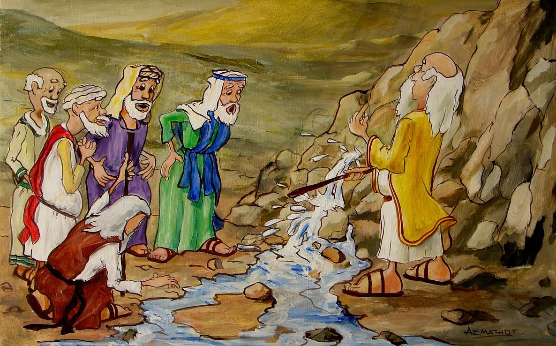 Bible-Lesson-2_Exodus-17